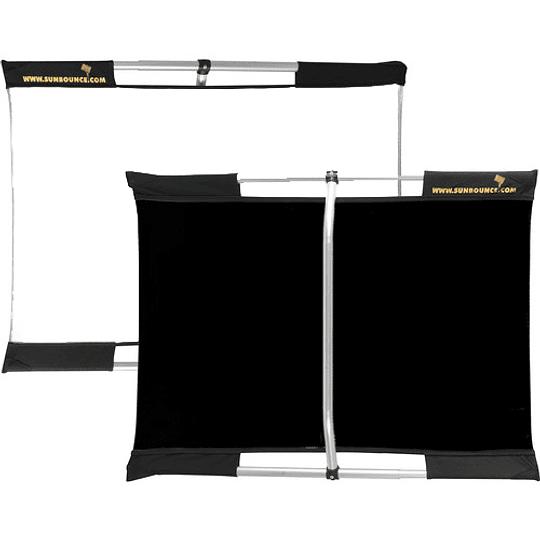 Arriendo de Reflector Sunbounce 2x3 (60x90cm)