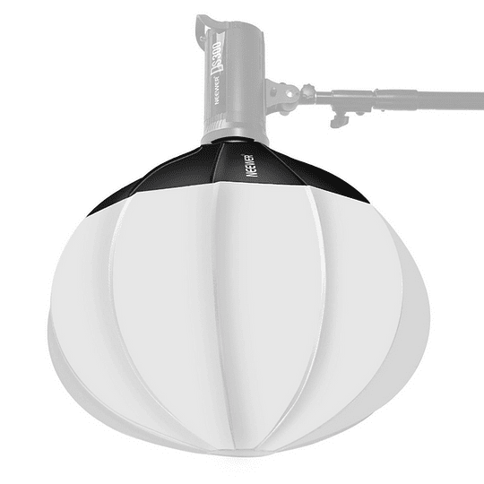 Arriendo de Softbox Neewer Omnidireccional (Lantern Softbox)