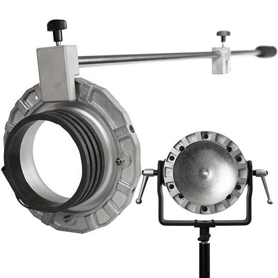 Arriendo de Kit Westcott para luz indirecta para caja de luz
