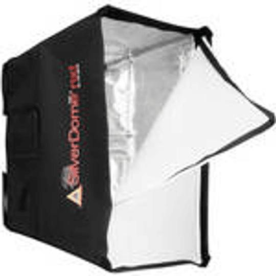 Arriendo de Softbox Photoflex NXT (Silver Dome S) 40x50cm (hasta 500w)
