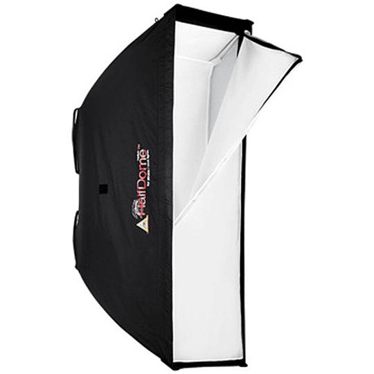 Arriendo de Softbox Photoflex Strip (Halfdome M) 40x140cm