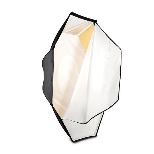 Arriendo de Softbox Photoflex Octa 3 OctoDome S (90cm)