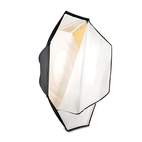 Arriendo de Softbox Photoflex Octa 7 OctoDome L (210cm)