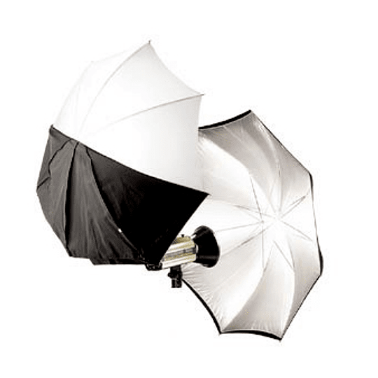 Arriendo Paraguas Photoflex Convertible 60