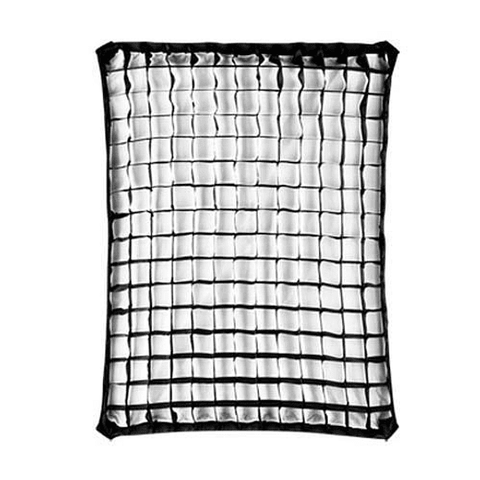 Arriendo de Softgrid Bowens 100x140cm 40° (grid para softbox)