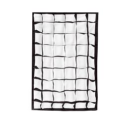 Arriendo de Softgrid Visico 80x100cm 40° (grid para softbox)