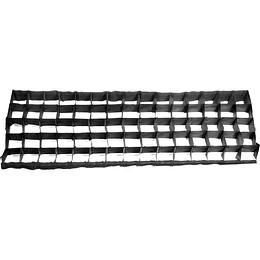 Arriendo de Softgrid Photoflex 40x140cm 40° (grid para softbox)