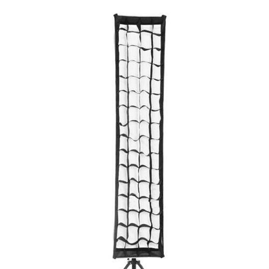 Arriendo de Softgrid Visico 40x200cm 40° (grid para softbox)