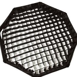 Arriendo de Softgrid Photoflex para Octa 3 (90cm) Octodome S