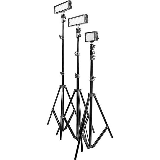 Arriendo Kit de 3 Luces Led para video