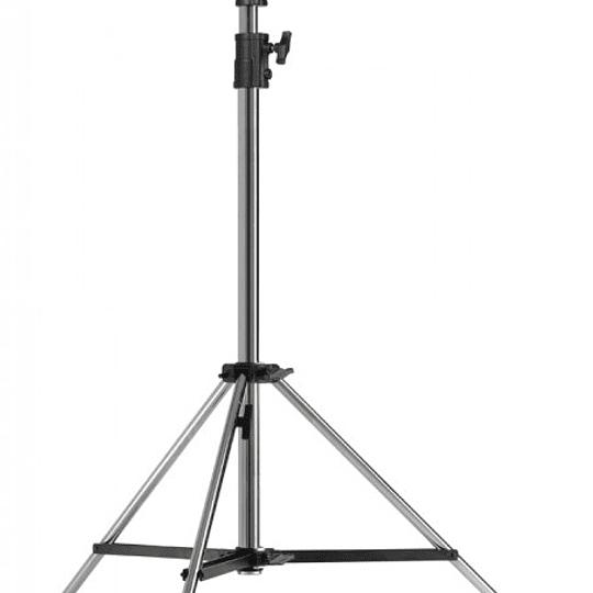 Arriendo de Trípode Kupo Master Stand HD con lazy leg 3,4mt
