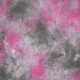 Arriendo de Fondo de Tela Abstracto Tonos Rosa, Gris y Blanco 3x5 mt
