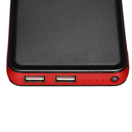 Arriendo de Batería Externa para Accesorios con Alimentación USB (Power Bank)
