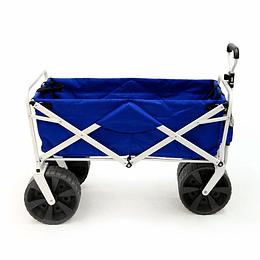 Arriendo de Beach Cart Mac Sports