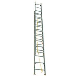 Arriendo de Escalera Telescópica 6.39 mt
