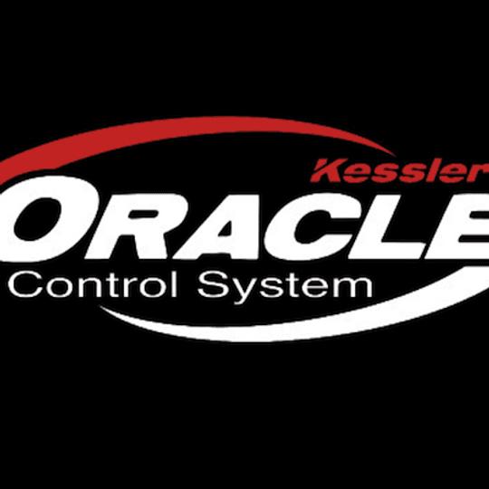 Manual Controlador Oracle , Kessler