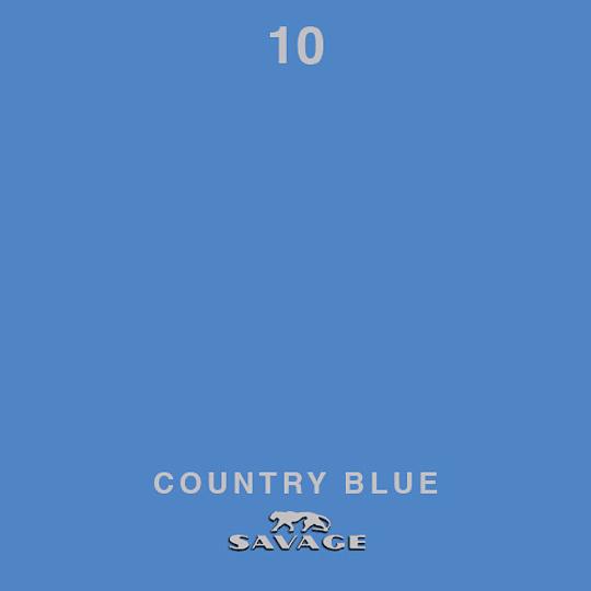 VENTA: Savage Fondo de Papel COUNTRY BLUE COD: SAV10