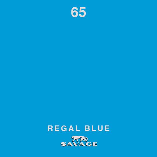 VENTA: Savage Fondo de Papel REGAL BLUE COD: SAV65