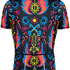 CEROTIPOLAR Mens Club Relax Loose Fitting Cool Summer Cycling Jersey, Bike Jersey
