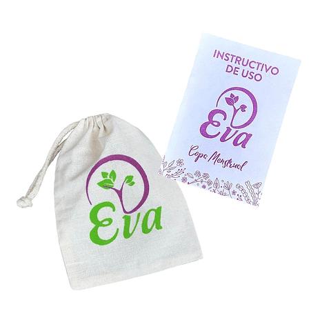 Copa Menstrual Eva - Talla 2