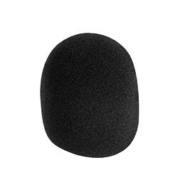 Esponja microfono de grabacion asws58b