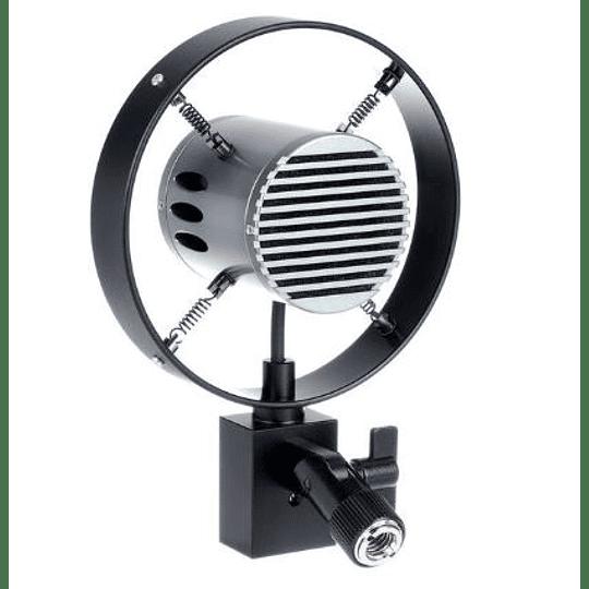 Microfono dinamico Corona