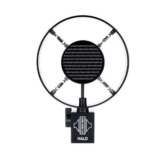 Microfono dinamico Halo