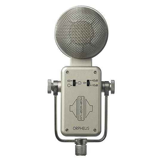 Microfono condensador Orpheus