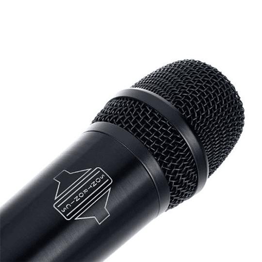 Microfono dinamico SOLO
