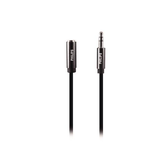 Cable extensión de audifonos Philips