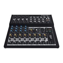 Consola analoga MIX12FX Mackie