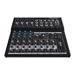 Consola analoga MIX12FX Mackie