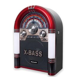 Radio vintage bluetooth VW452 Philco