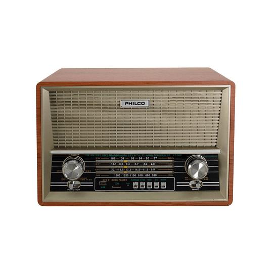 Radio vintage bluetooth VT500 Philco