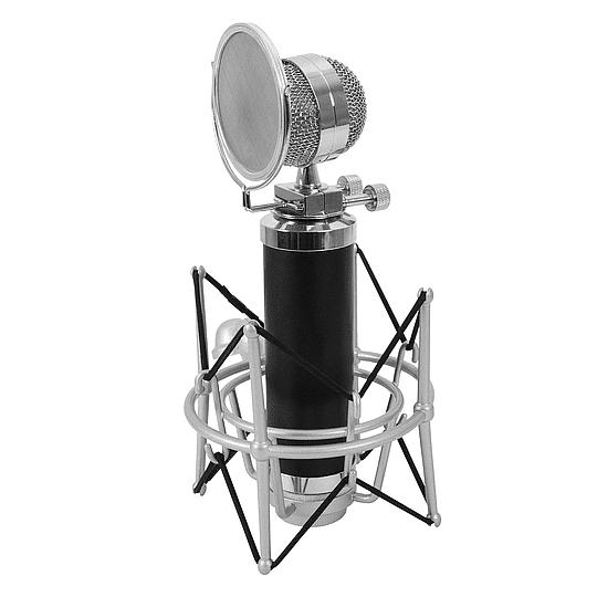 Microfono condensador 26plc31832 Philco