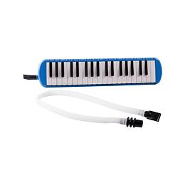 Melodica 37 Notas Azul Fussen