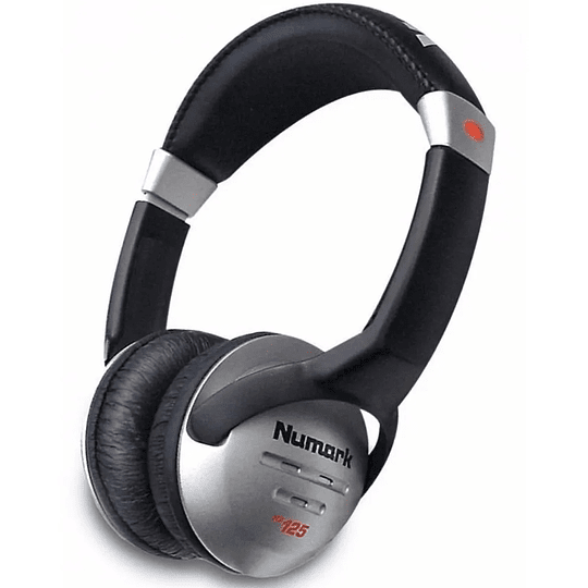 Audifono  Hf125 Numark