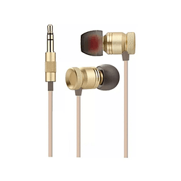 Audifonos In-ear Monitoreo In01