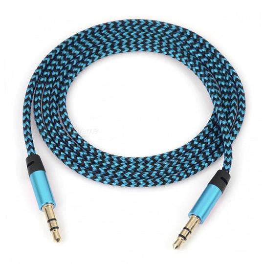 Cable auxiliar 3.5 m.m forrado 1 mt