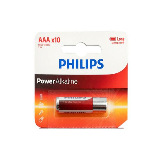 Pila Alkaline AAA Philips