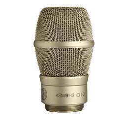 Capsula  RPW182 para microfono inalambrico KSM9 Shure