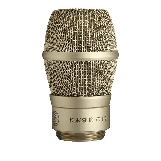 Capsula  RPW182 para microfono inalambrico KSM8 Shure