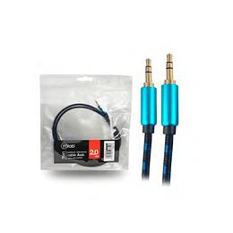 Cable miniplug 2 mts Mlab 7641