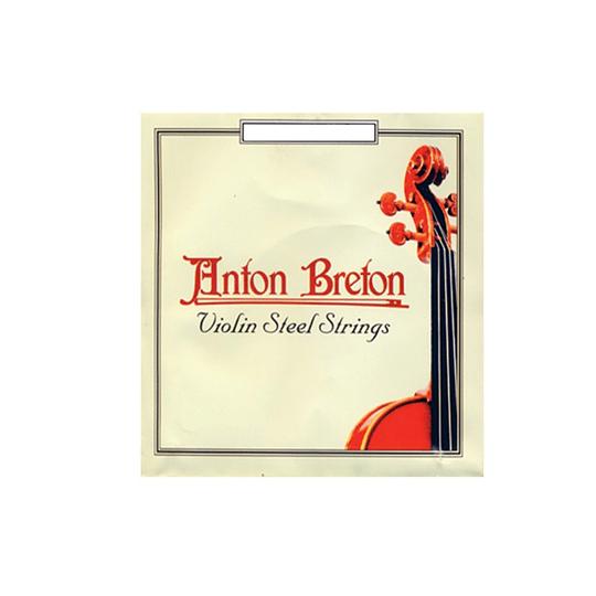Cuerdas de Violin 4/4 VNS149 Anton Breton