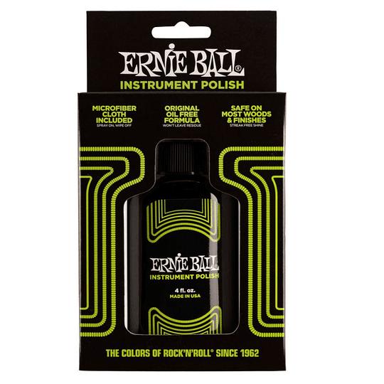Liquido de limpieza 4222 Ernie ball
