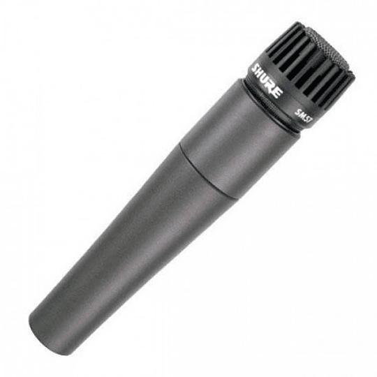 Microfono dinamico SM57LC SHURE