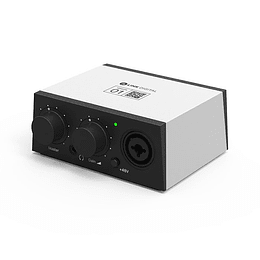 Interfaz de audio Link Series