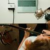 Interfaz de audio Link Series