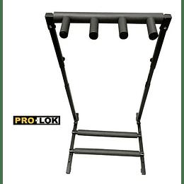 Atril para 3 instrumentos multi3 PROLOK
