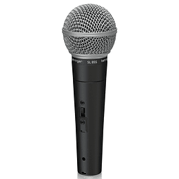 Microfono dinamico  SL85S behringer